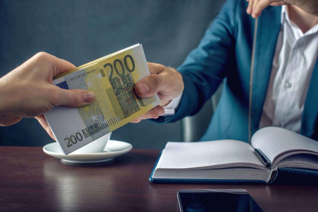 Autokredit beantragen