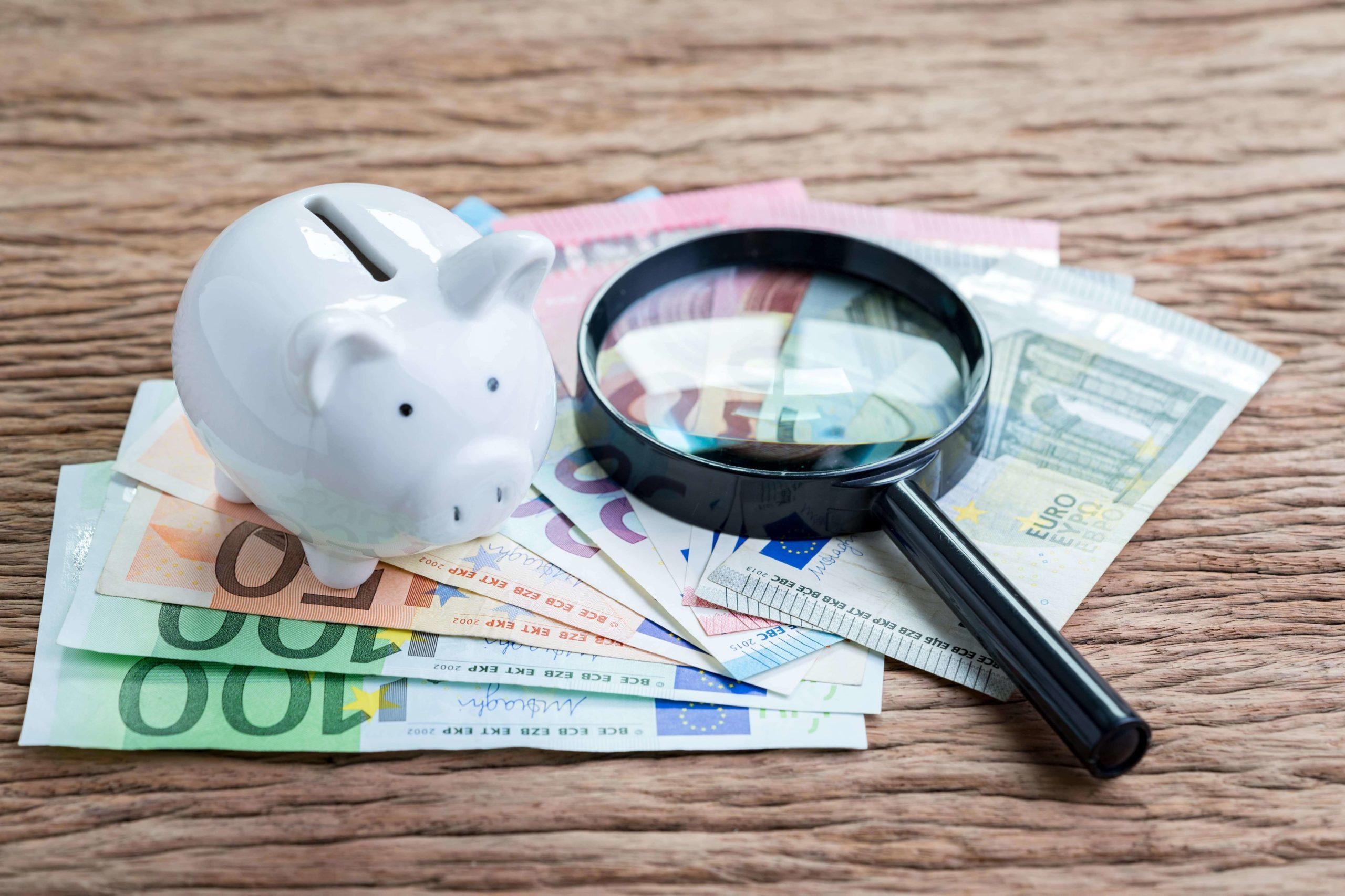 Umschuldungskredit - Kreditkanzlei